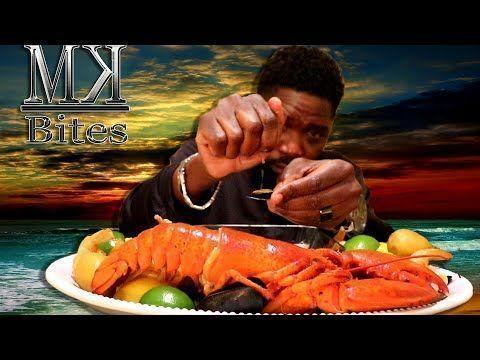 WHOLE LOBSTER | SEAFOOD BOIL | MUKBANG | MKBITES BUTTER SAUCE - YouTube #seafood...  WHOLE LOBSTER | SEAFOOD BOIL | MUKBANG | MKBITES BUTTER SAUCE – YouTube #seafoodboil WHOLE LOBSTE #Boil #Butter #Lobster #MKBites #MUKBANG #Sauce #Seafood #YouTube