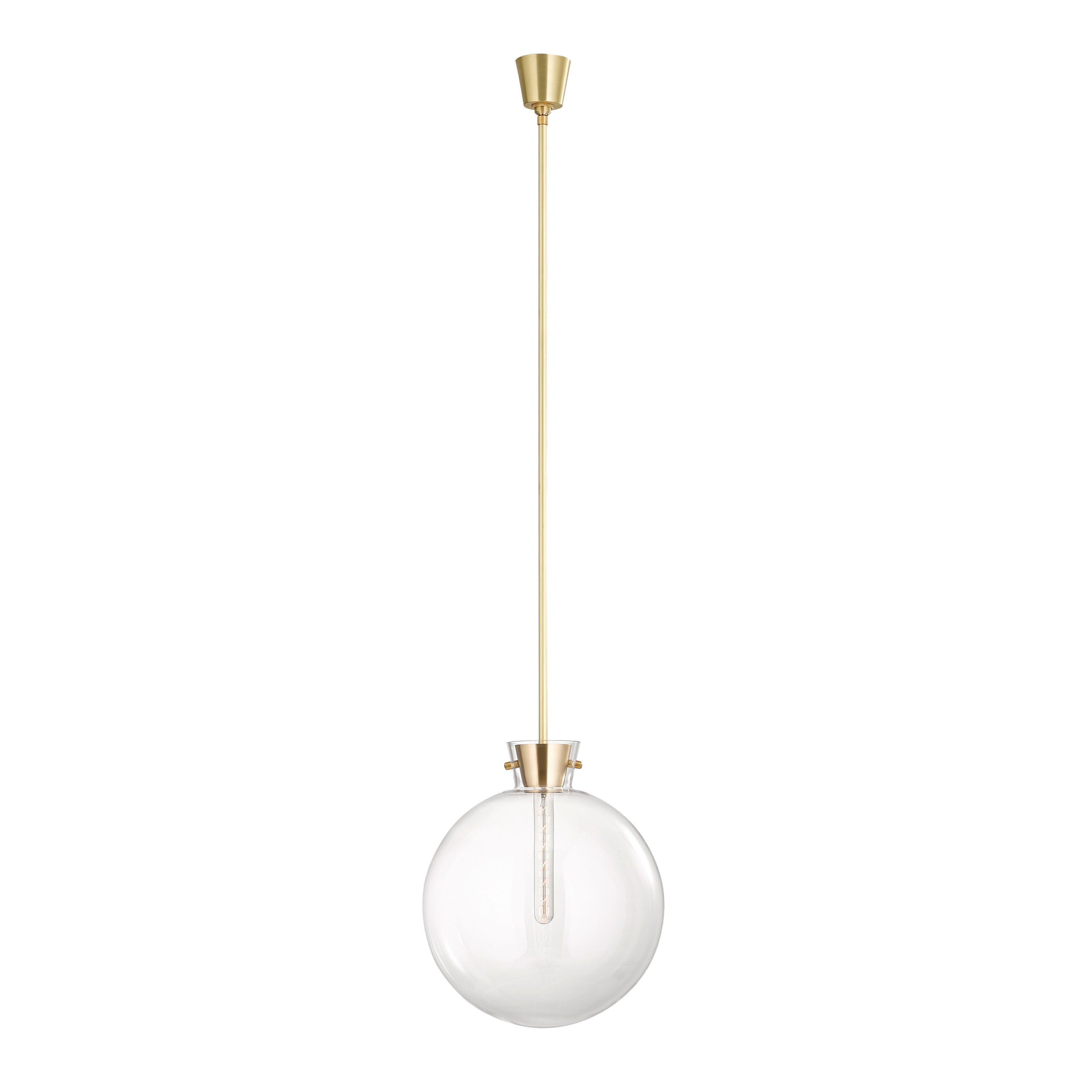 Buy ETU Light by Kaia Lighting - Made-to-Order designer Pendants from Dering  sc 1 st  Pinterest & Buy ETU Light by Kaia Lighting - Made-to-Order designer Pendants ... azcodes.com