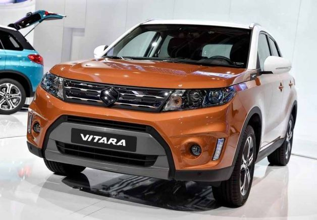 Com 2017 Suzuki Grand Vitara Redesign Changes Releases Already Aned The Consumers Who Prefer This Anese Brand If You Also Like It