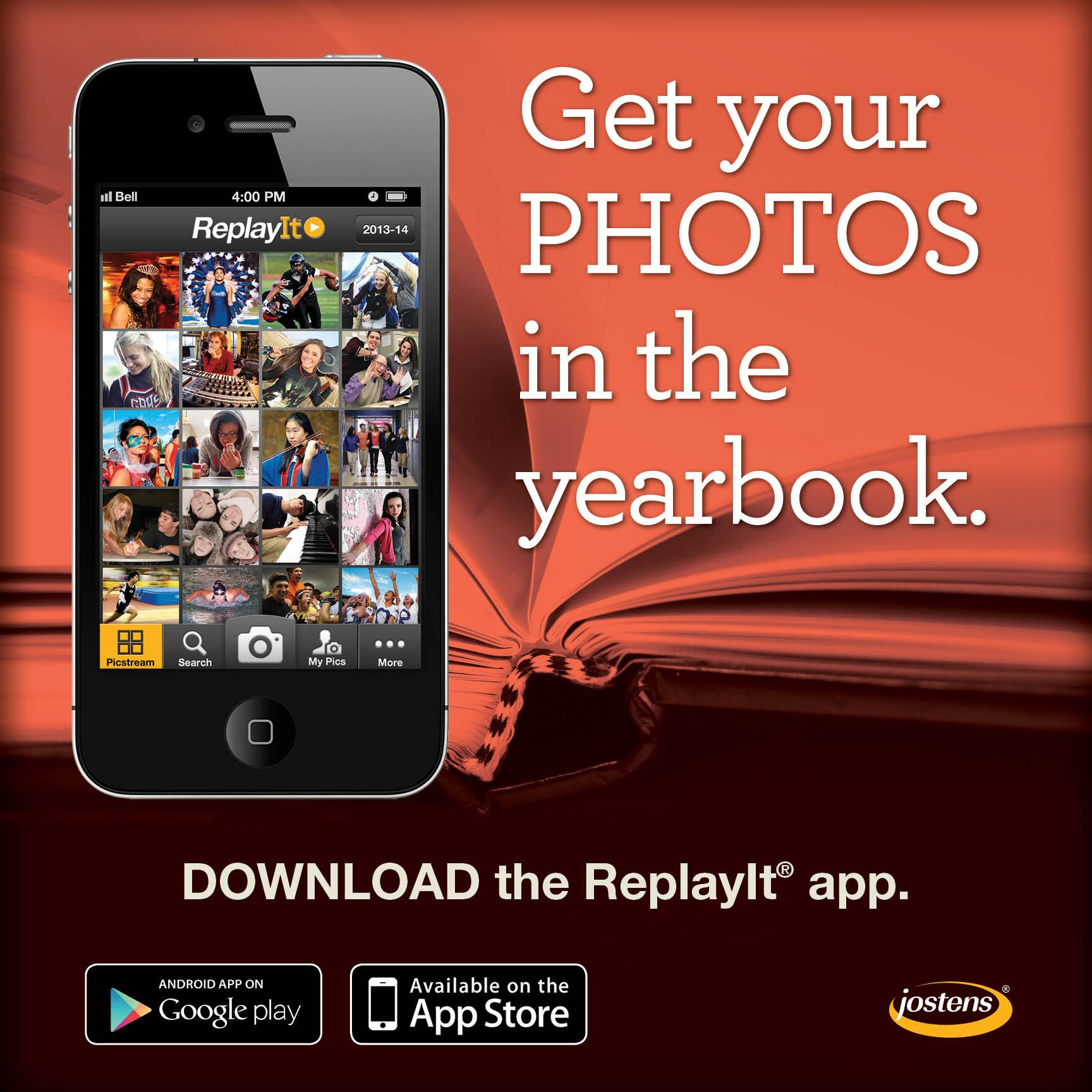 yearbook app android