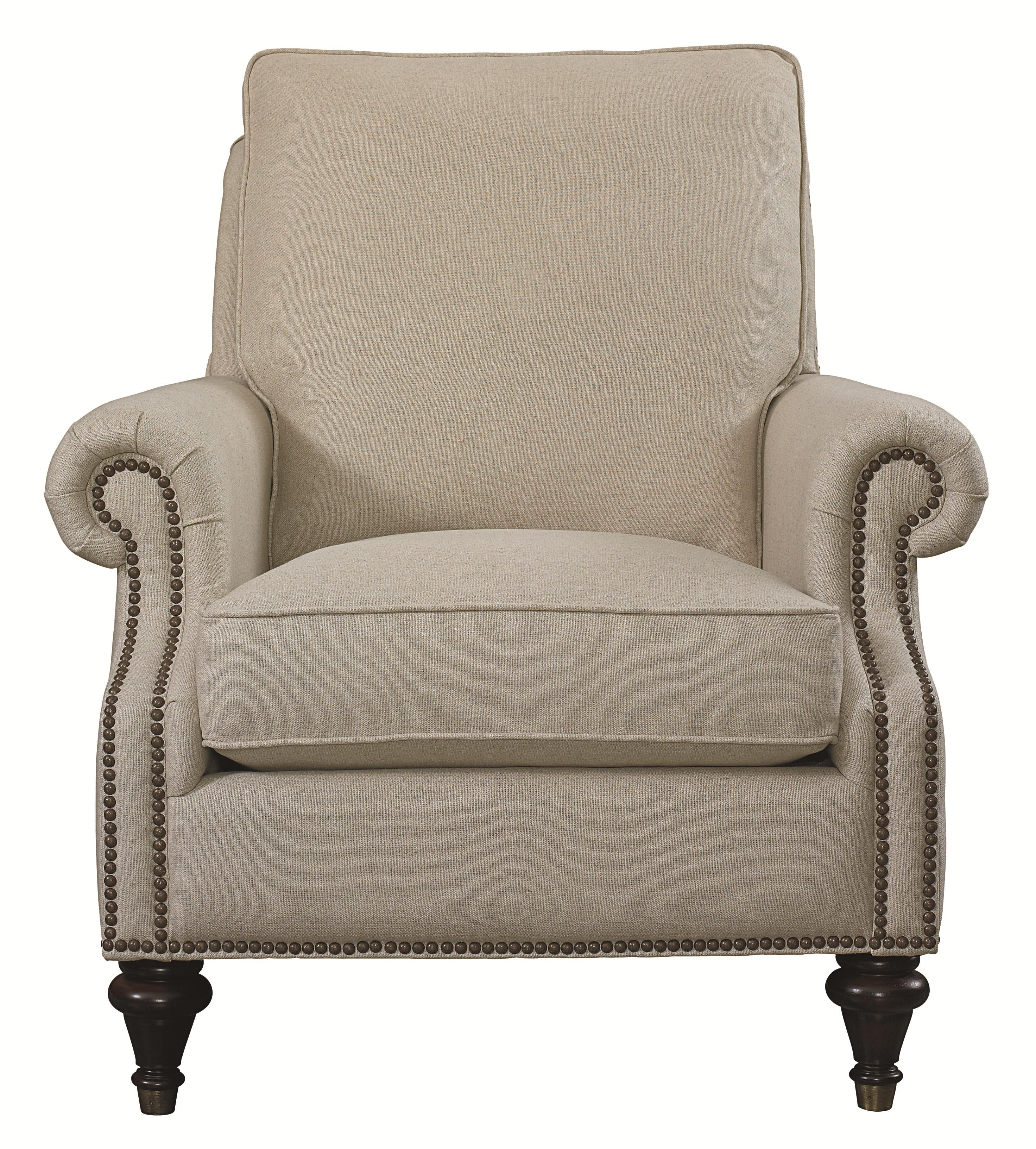 Best Accent Chairs Oxford Accent Chair By Bassett Accent 400 x 300
