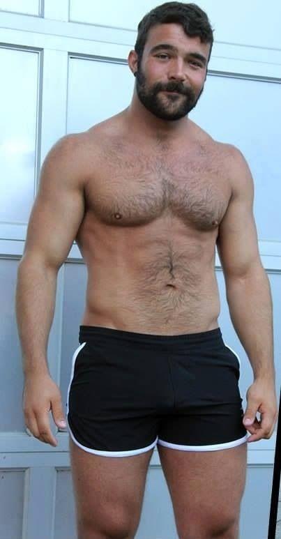 Cute sexy men
