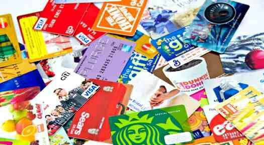 Receive A Gift Card Grab Bag Packed With $1000.00 (or More