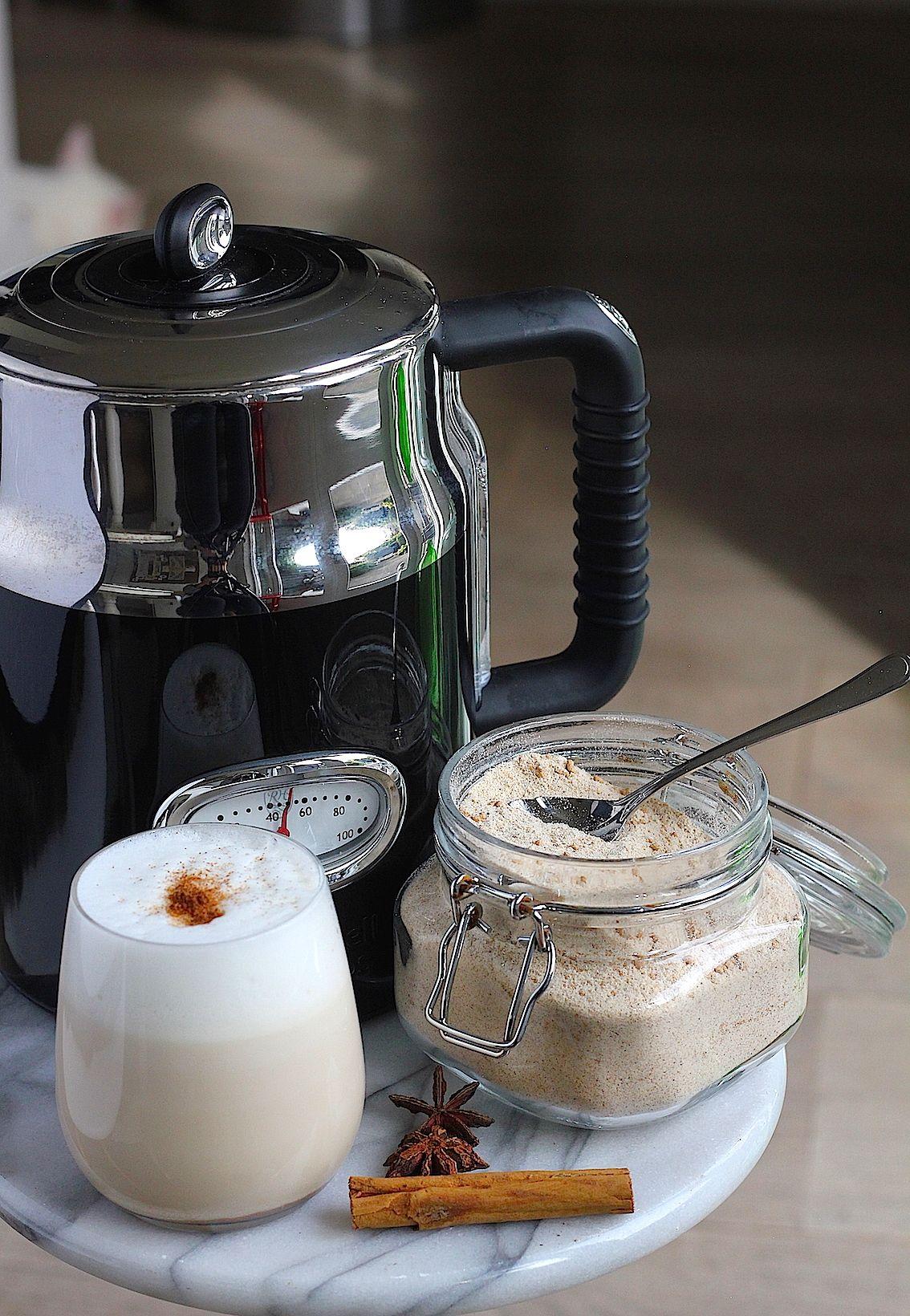 how to make iced chai tea latte starbucks
