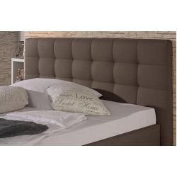Photo of Home affaire upholstered bed Timmy Home Affaire