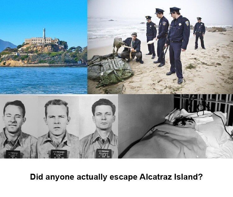 Daily History Debates On Instagram Alcatraz Island Was America S