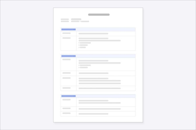 3 Smart Monthly Report Templates: How To Write And Free