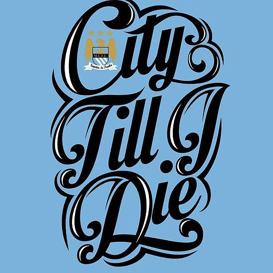 Manchester City Pep City Till I Die