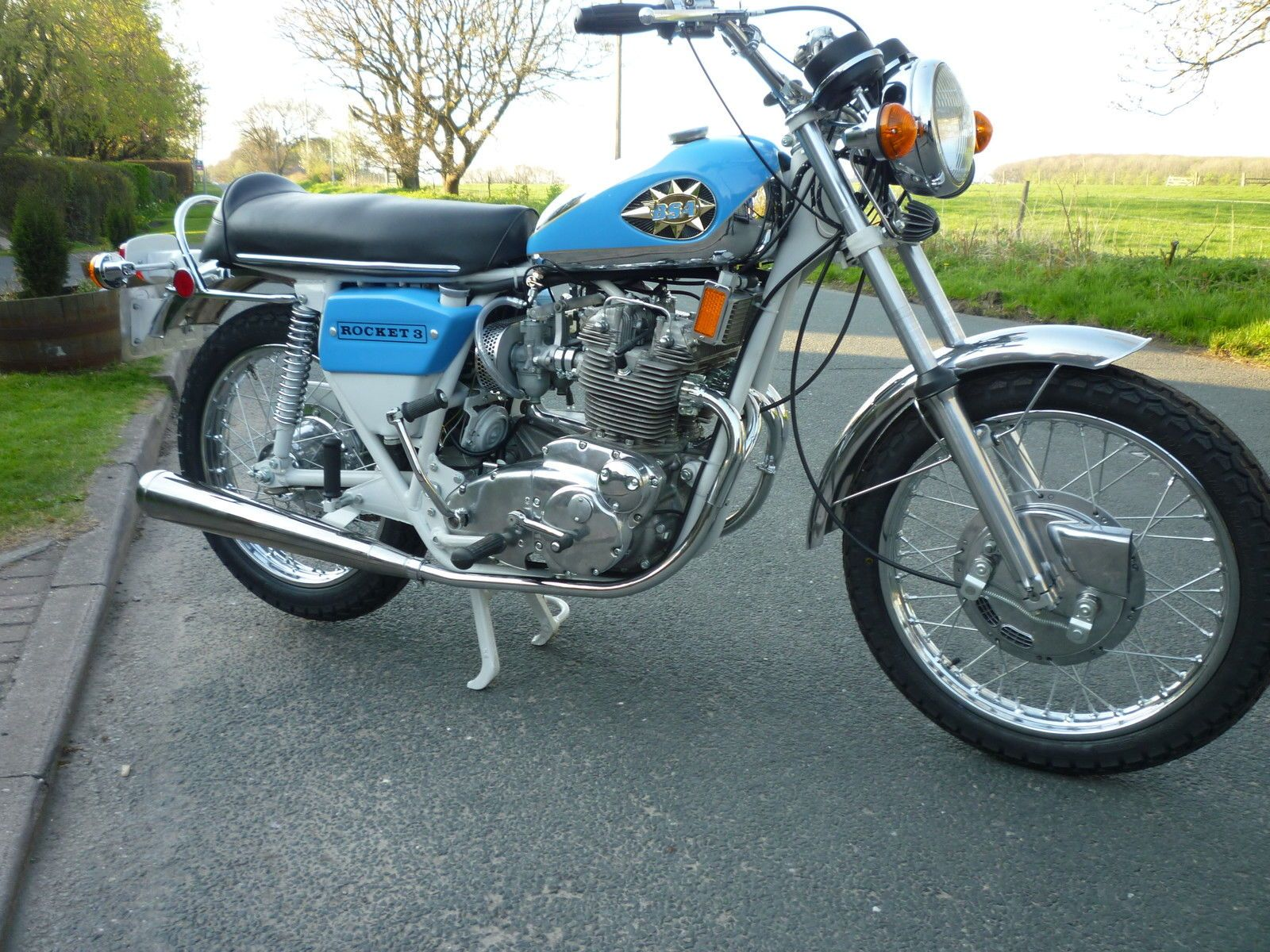 Matchless g 11 csr for sale 1958 on car and classic uk c544589 - Bsa Starfire Google Search Bsa Norton Matchless Ajs Pinterest British Motorcycles Bsa Motorcycle And Classic Bikes