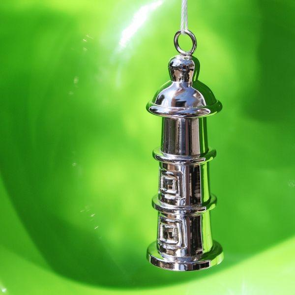 Chrome Lighthouse Light Pull   Decorative Light Pull   Light Pull ...