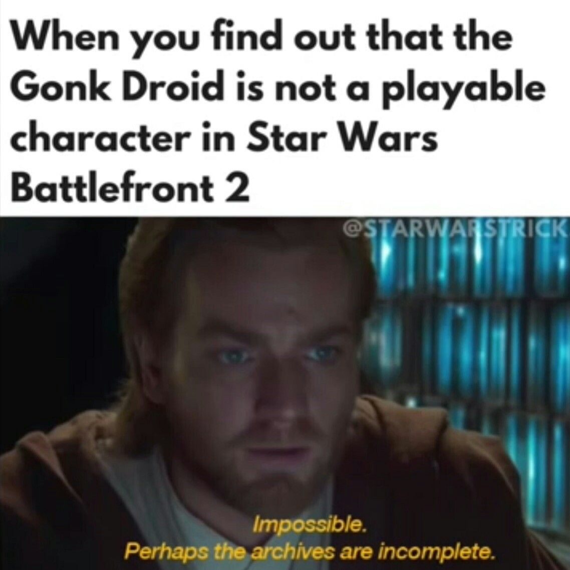 Pin By Rederic101 On Star Wars Star Wars Humor Star Wars Memes Funny Star Wars Memes