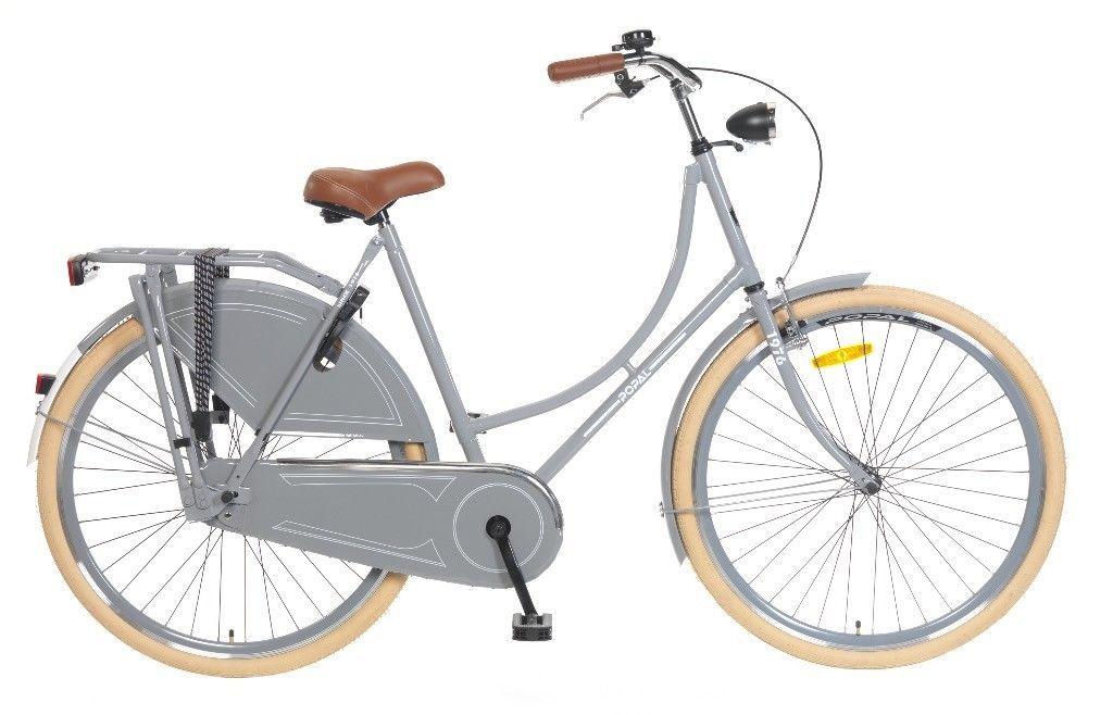 Popal Omafiets 28 Zoll Hollandrad Neu In Eimsbuttel Hamburg Eimsbuttel Stadtteil Gebrauchte Damenfahrrader Kaufen Ebay Kleinanz Hollandrad Rad Fahrrad