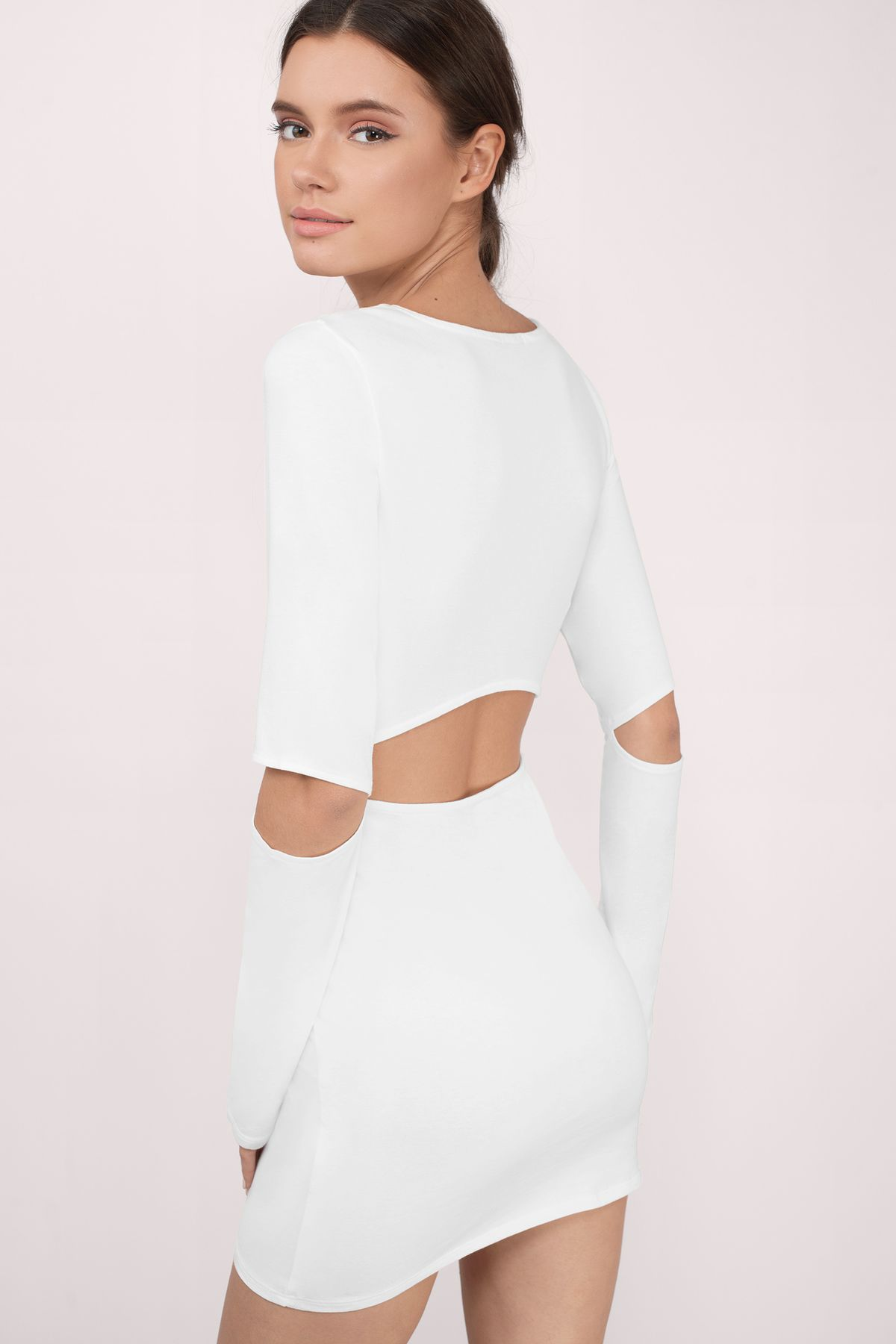 Glimpses Of Me Dress at Tobi.com #shoptobi