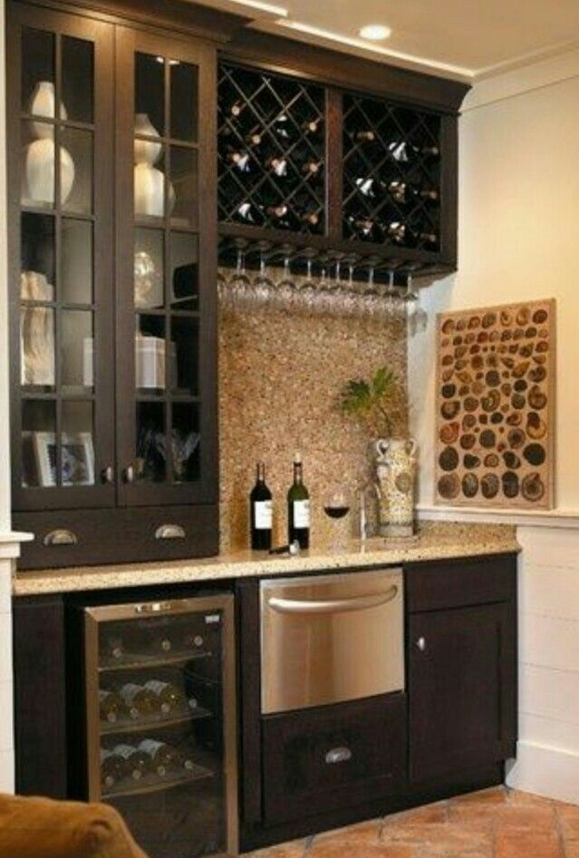 Small Space Home Bar Bar Pinterest Small Spaces Bar And Spaces