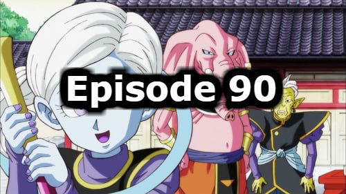 Pin By Johnnystokes On Dragon Ball Super Episodes Dragon Ball Super Dragon Ball Episodes