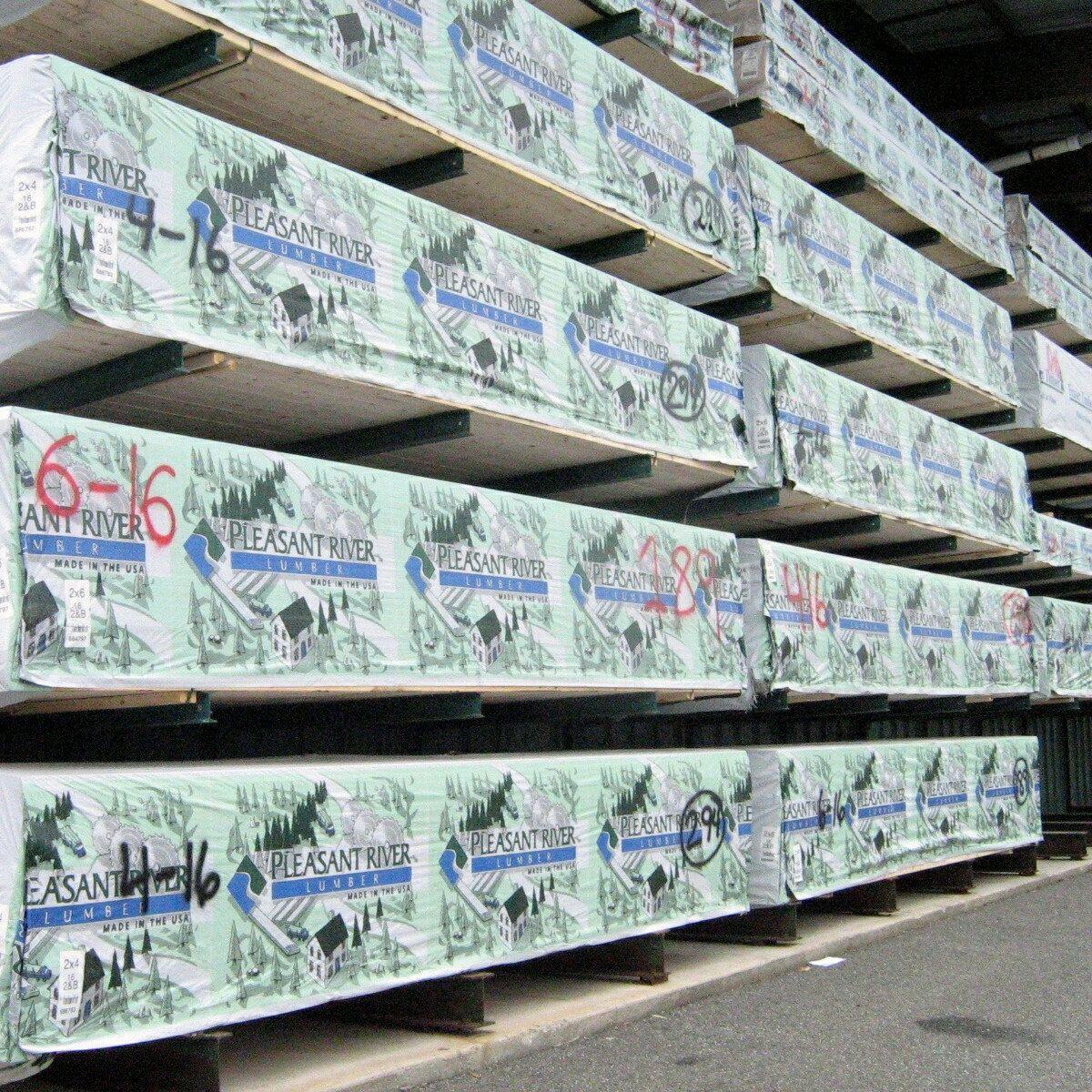 Pp Lumber Wrap