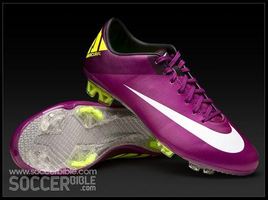 Nike Mercurial Vapor 7  d85ba5fec
