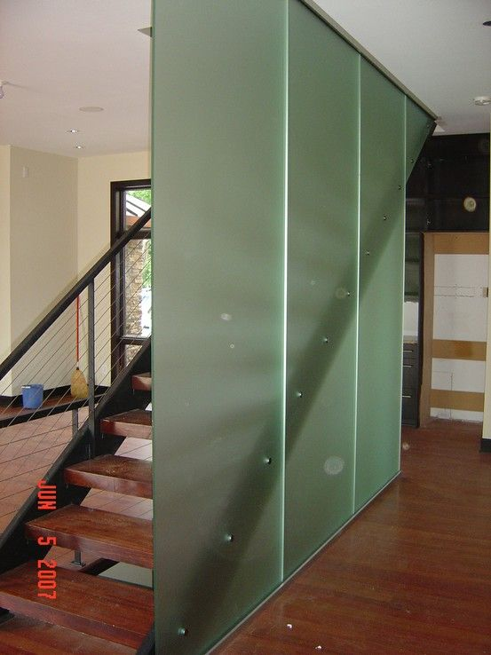 Interior Gl Wall Options