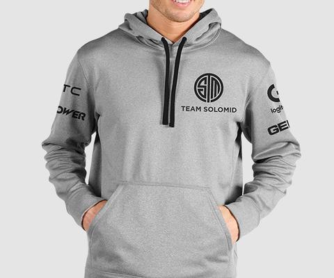 tsm 2015 grey uniform