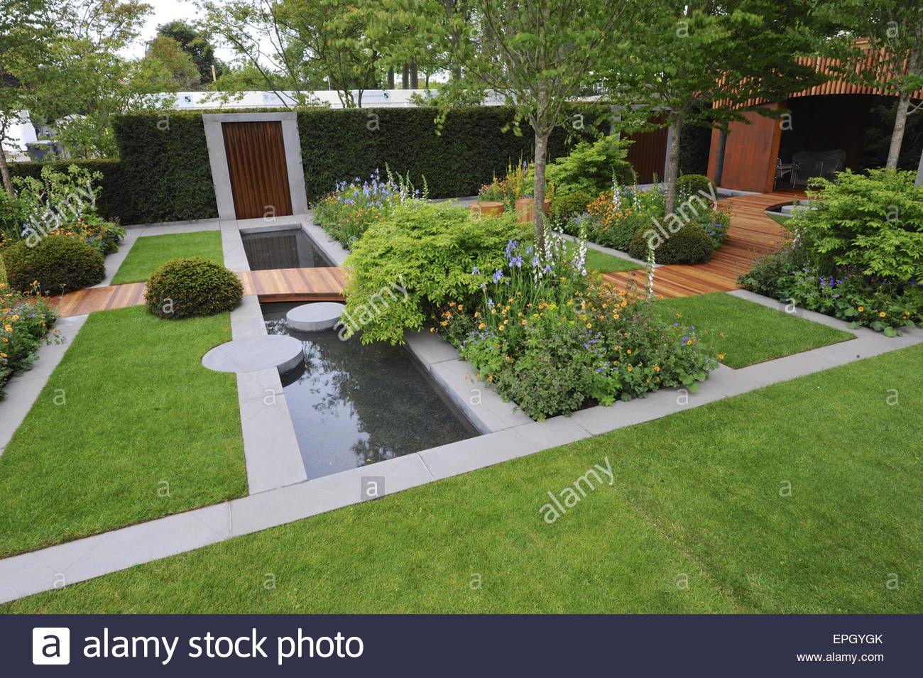 The Homebase Urban Retreat Garden At The
