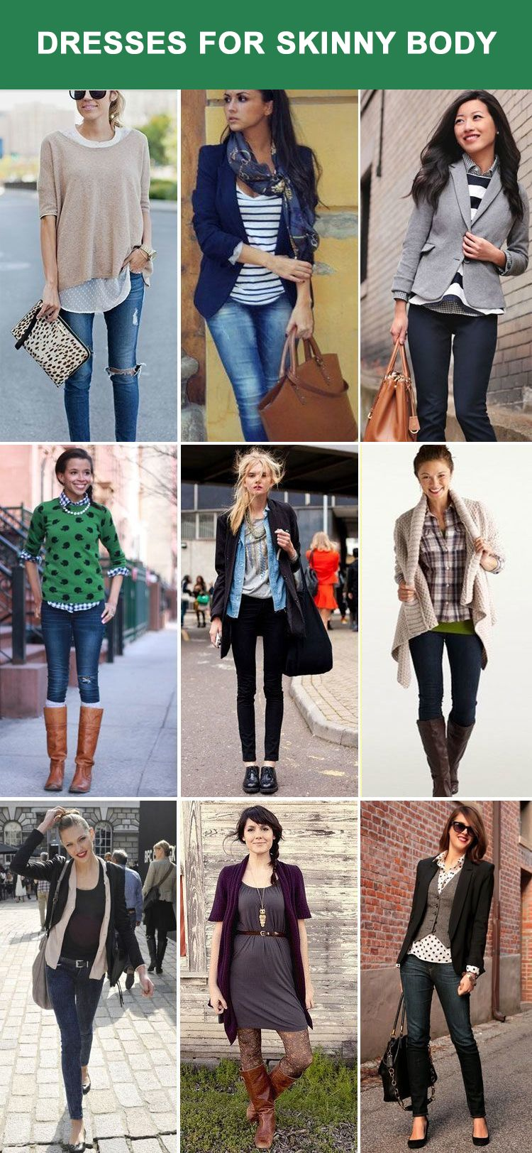 Discussion on this topic: Fashion Tips for Skinny Girls, fashion-tips-for-skinny-girls/