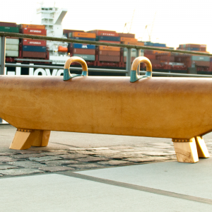Wohnaccessoires Hamburg möbel aus alten turngeräten hardcrafted hamburg