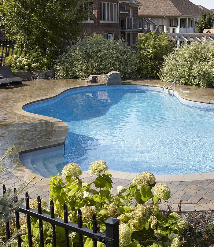 Pool Supplies, Pool Installation