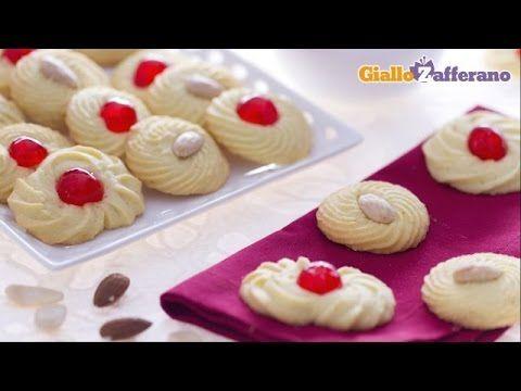 Ricetta Pasta Frolla Wikipedia.Pasta Frolla Montata La Ricetta Di Giallozafferano Pasti Italiani Ricette Idee Alimentari