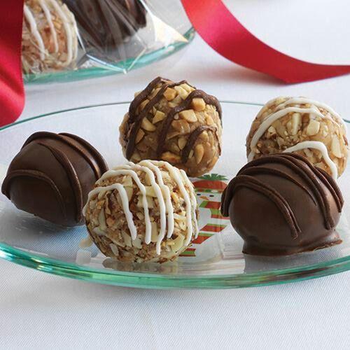 More truffle ideas