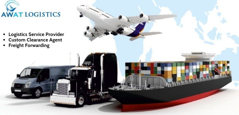 AWAT Logistics provides International Freight Forwarding and