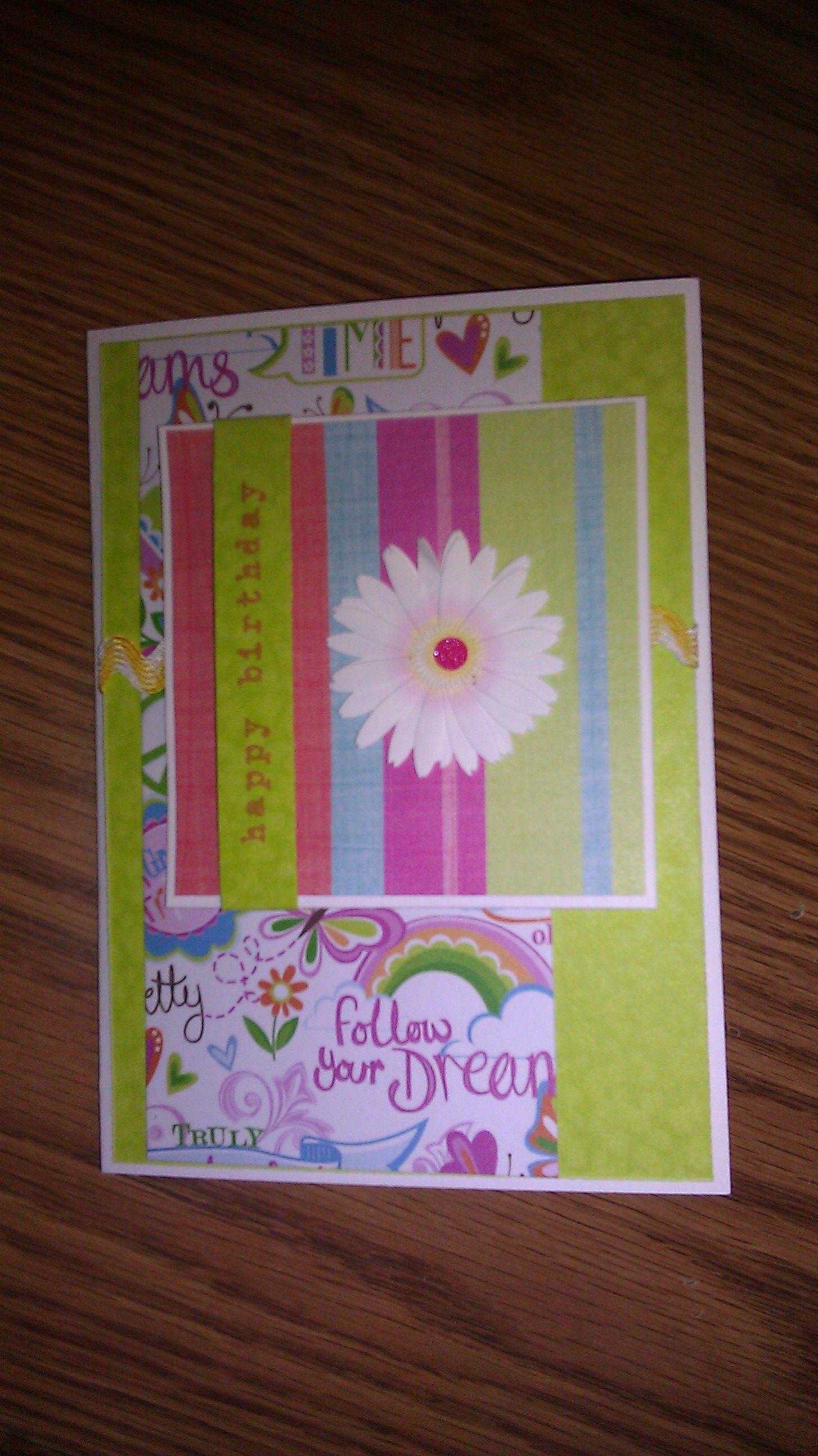 teenage girl birthday card 2012  girl birthday cards