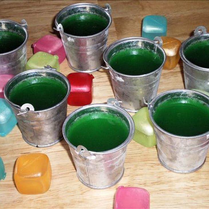 Jello Shots, Jello Shot Recipes