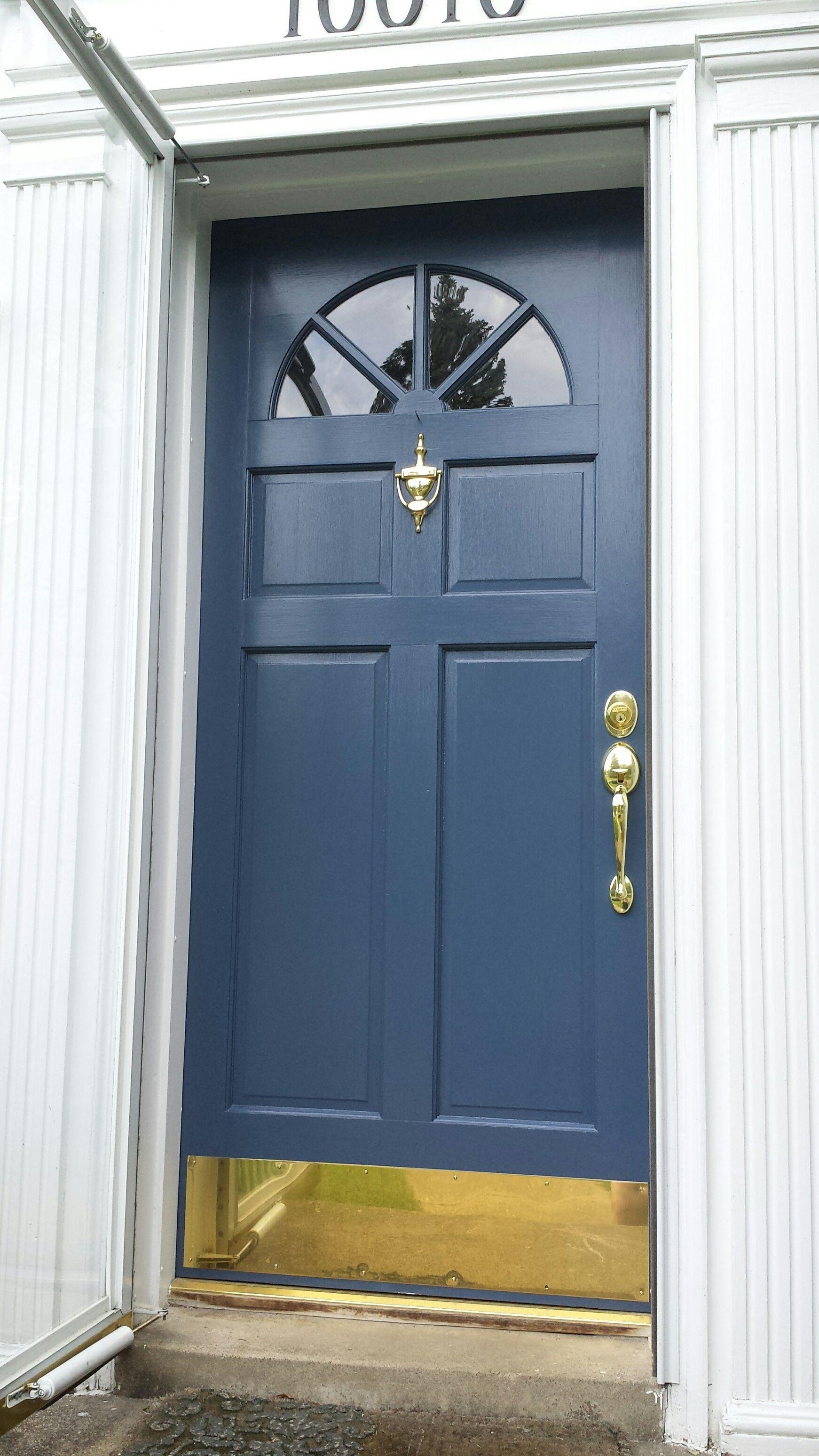 Newburyport blue house colors 2015 front door colors - Blue front door colors ...