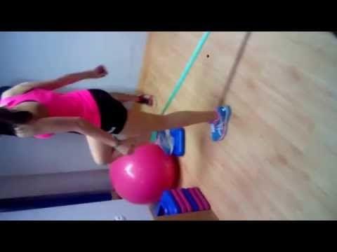 Cuadriceps ejercicios para piscina fortalecer en