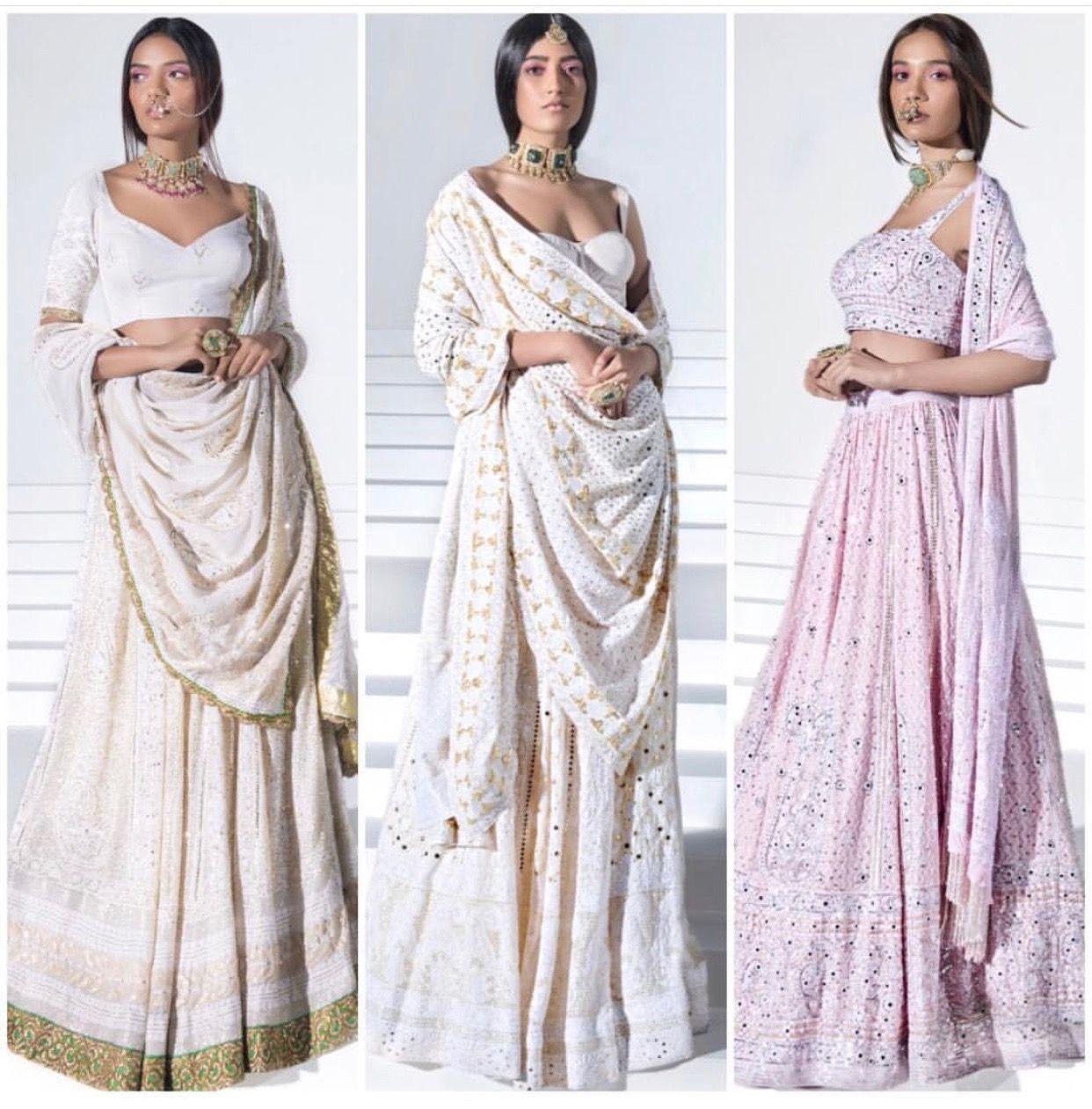 Kanika Kapoor | Indian wedding outfits, Indian dresses ...