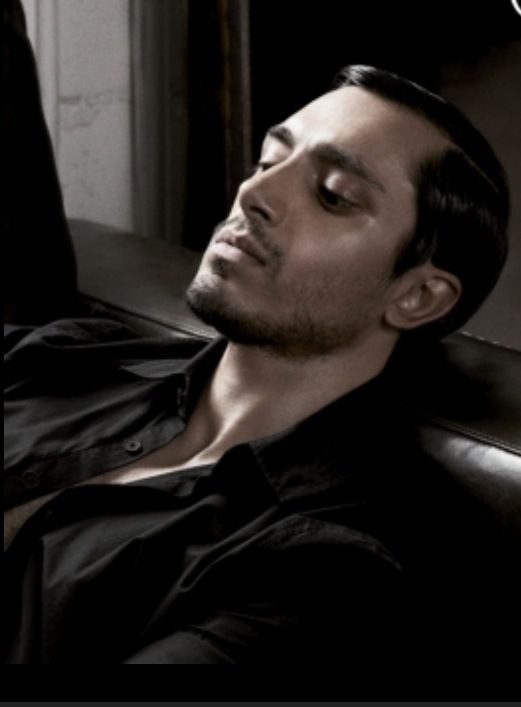 Archive: Riz Ahmed in Issue 1 — So It Goes | Famous faces