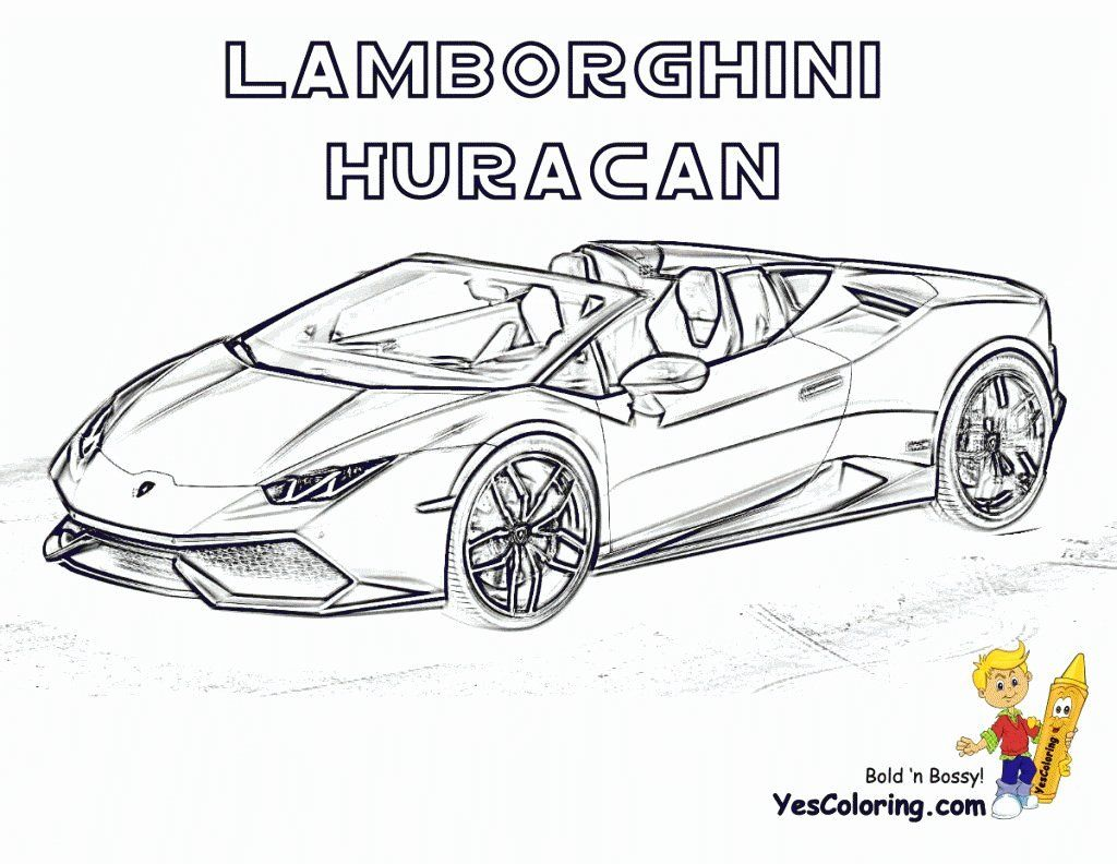 Coloring Pages Of Sport Cars Beautiful Collection Super Car Coloring Pages Sabadaphnecottage Sports Coloring Pages Cars Coloring Pages Coloring Pages