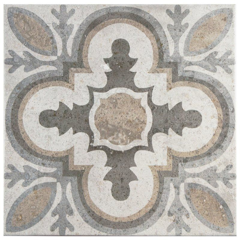 46 058 13 X13 Ardesia Verde Floor Tile Ceramic Tile Profiletile Tile Floor Flooring Ceramic Floor Tile