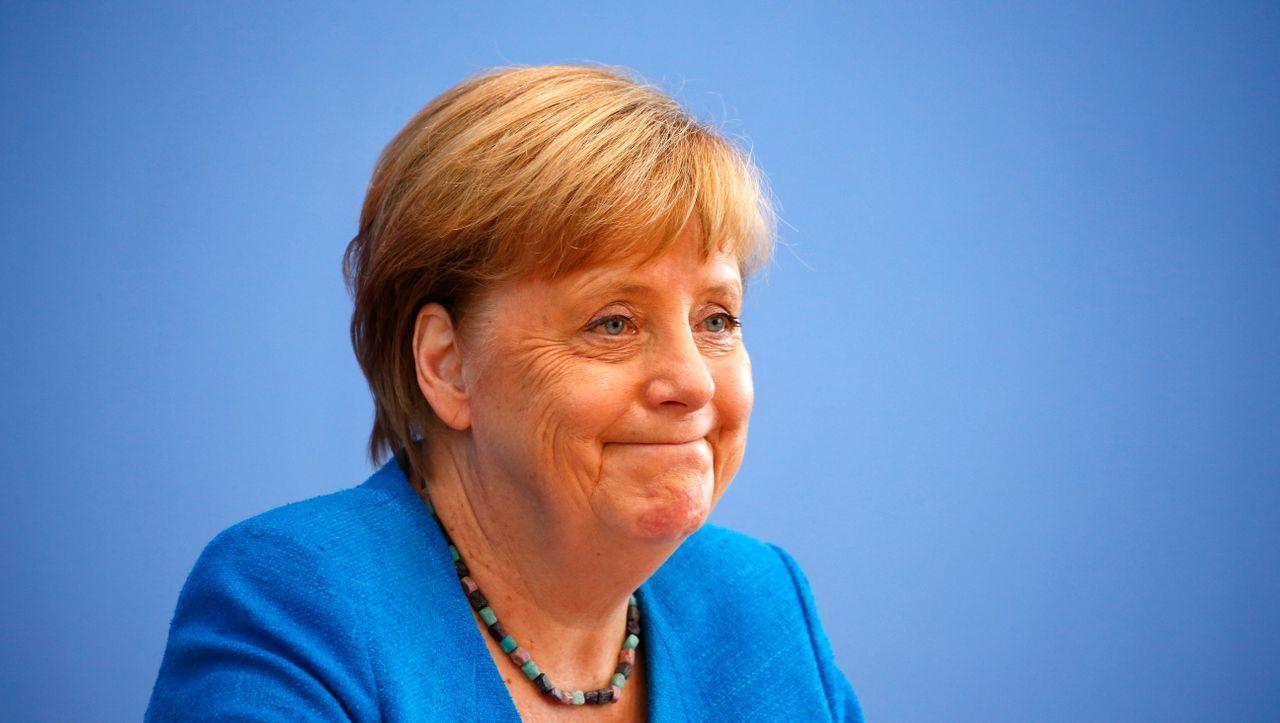 Von Trump Verzaubert Ein Trip Mit Der Transsibirischen Eisenbahn Einige Journalistenfragen Sorgten Bei Der Pressekon In 2020 Angela Merkel Merkel Politik Deutschland