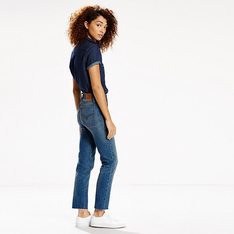 WEDGIE FIT JEANS by Levi's $98