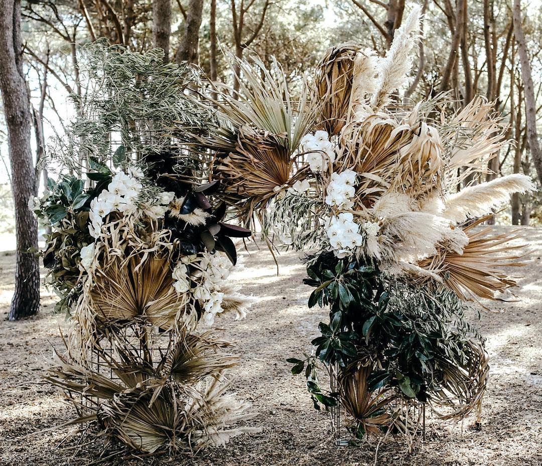 dried flower bouquet sydney