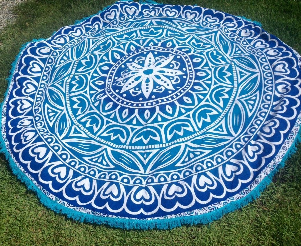308c801a2669 Canga Redonda Mandala | Loja Amê Jaccottet | Canga redonda