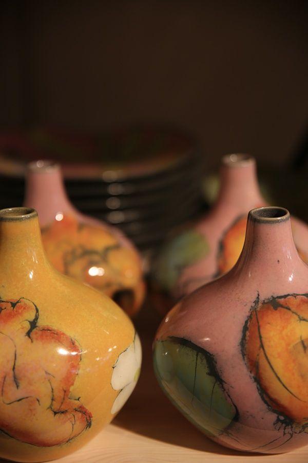 PENTIKIN SYKSY, ceramics