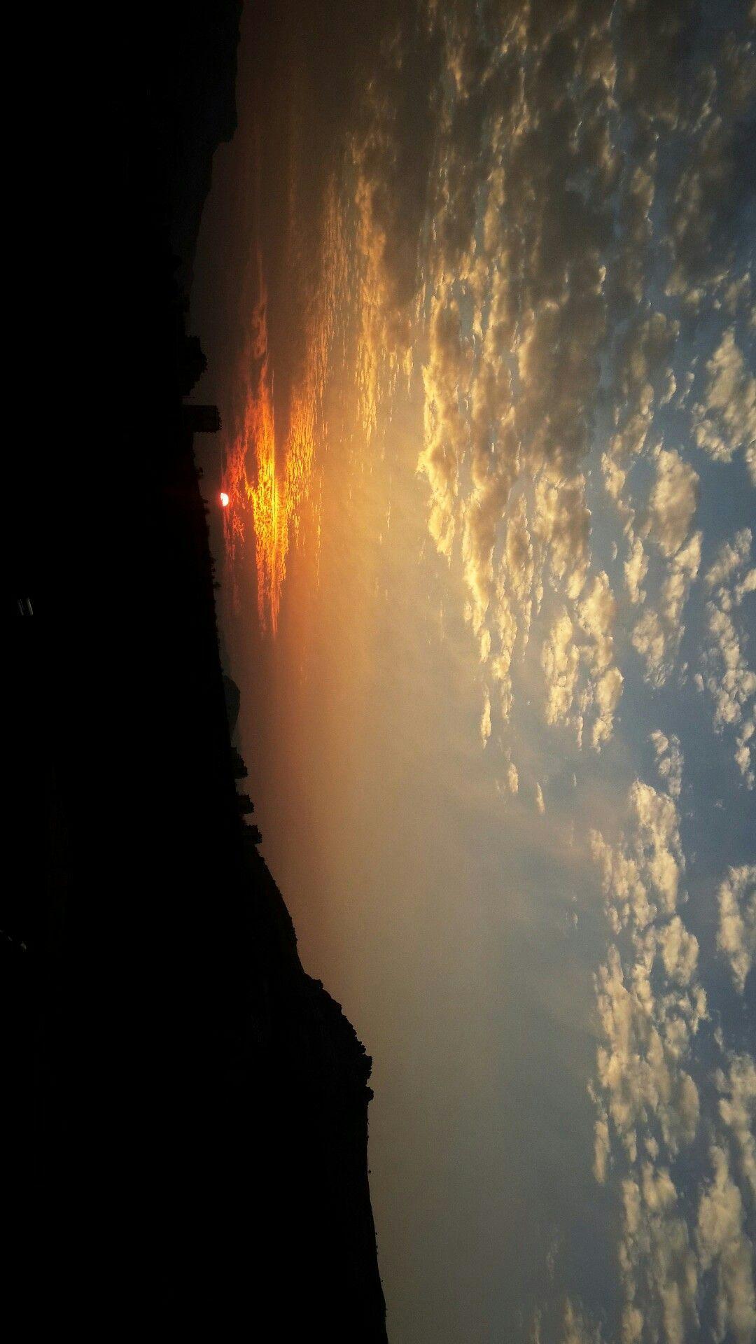 Sunset, 2020 Soyut fotoğrafçılık, Manzara fotoğrafçılığı