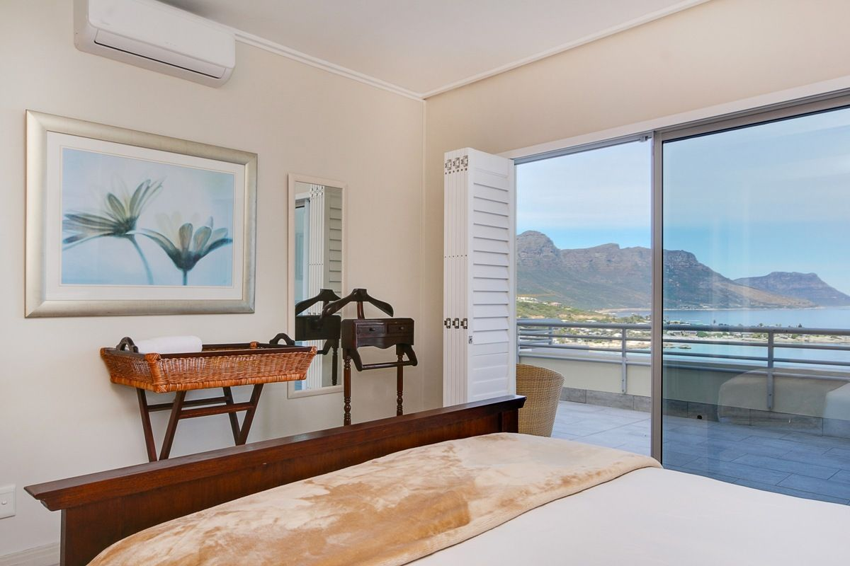 Penthouse on Clifton - Holiday Apartment in Clifton ...