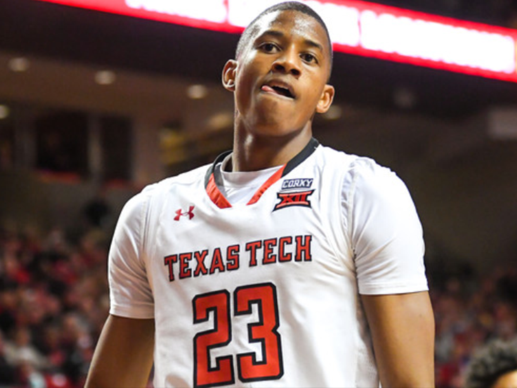 Jarrett Culver (With images) Texas tech basketball, Red
