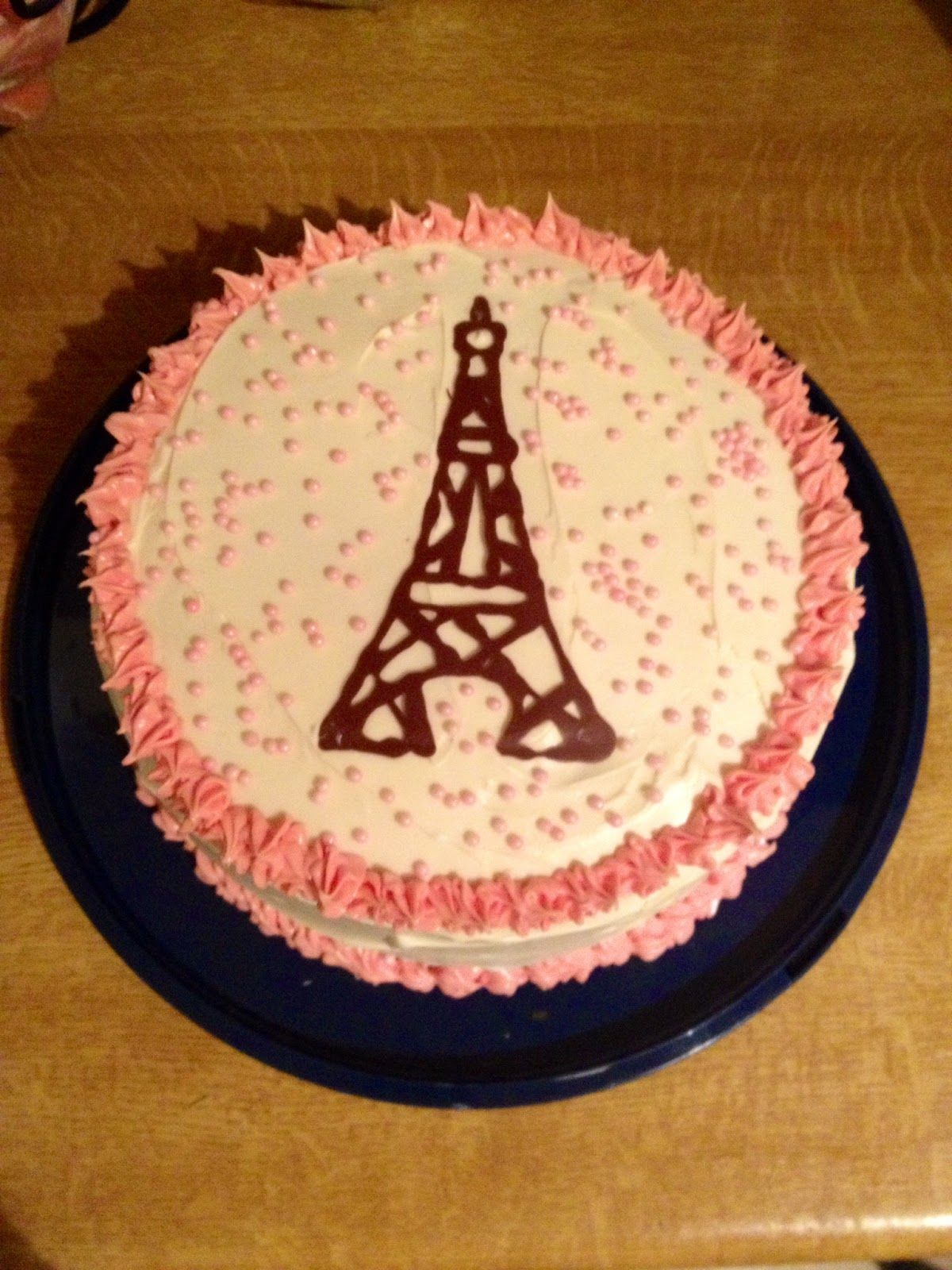 Pin by Wendy Jo on Babies Pinterest Eiffel tower cake Tower