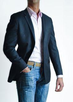 Men Sport Jacket vs. Men Suit Jacket - Mens Suits Tips | For my ...