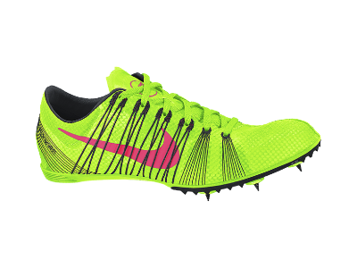 d3e74faba41e Nike Zoom Victory 2 Unisex Track Spike (Men s Sizing)Middle distance ...