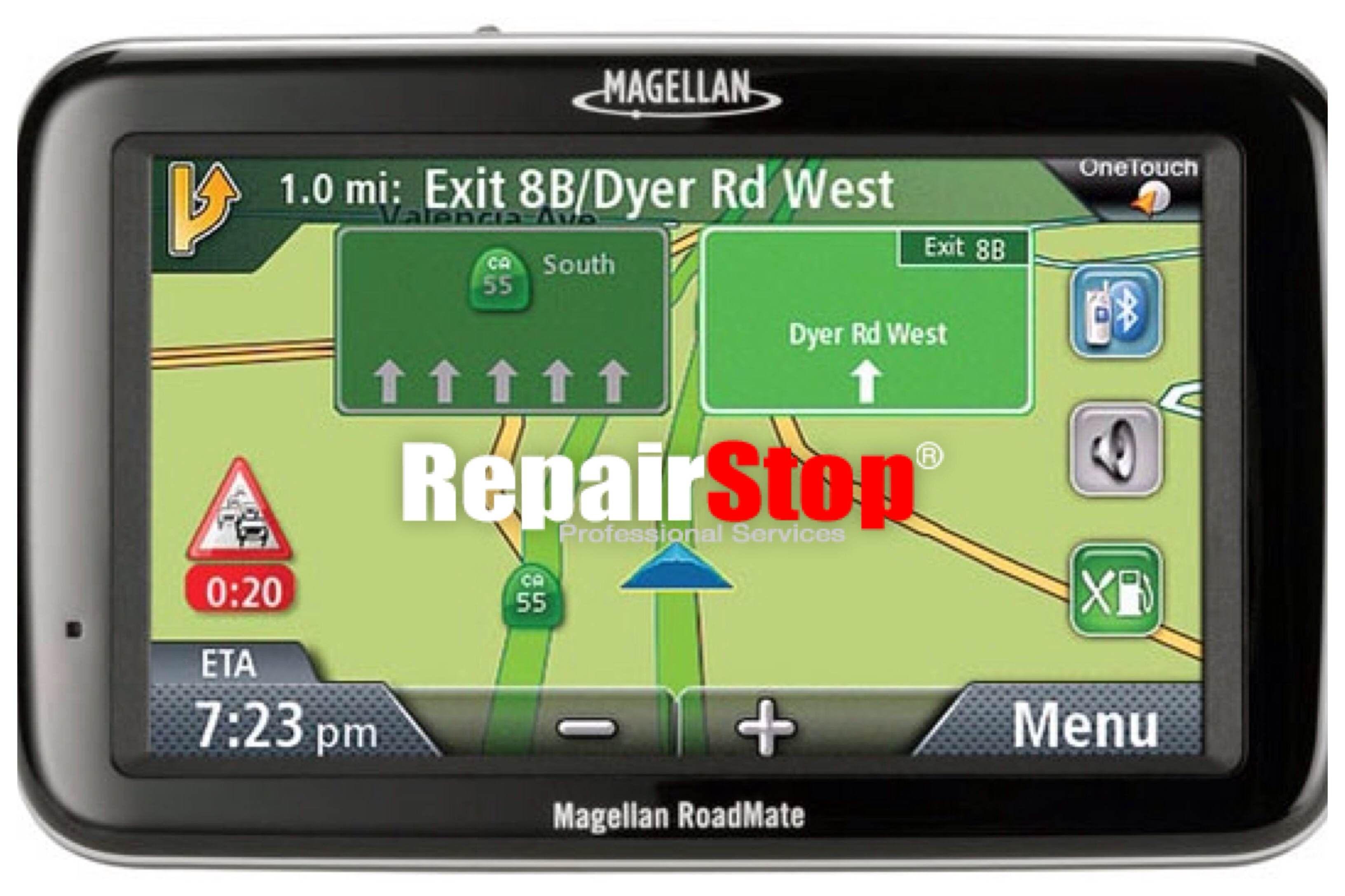 Gps Magellan Repair Services Gps Magellan Repair Services By Repair Stop We Specialize On